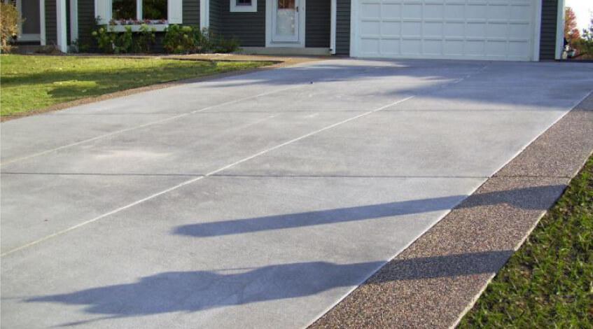 Concrete Annapolis MD 2