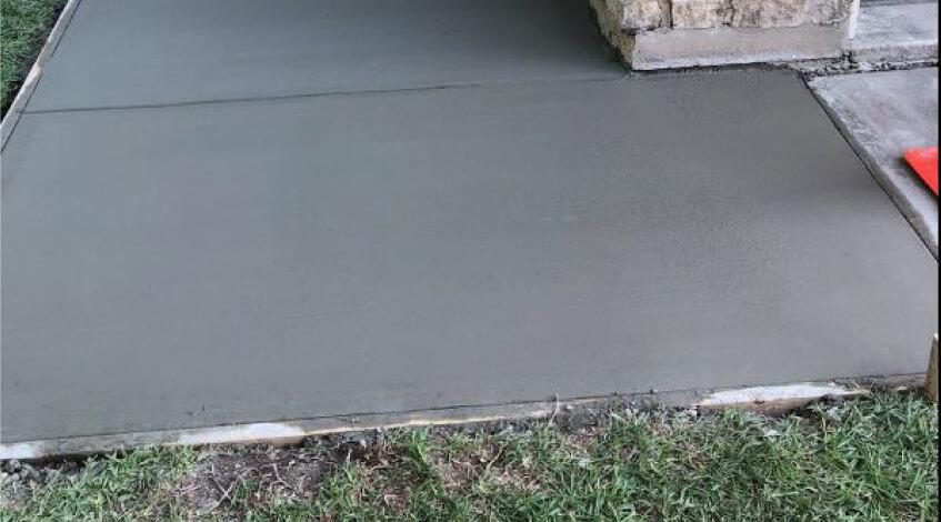 Concrete Annapolis MD