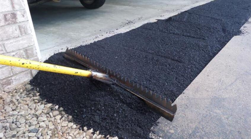 Driveway Repair Annapolis MD