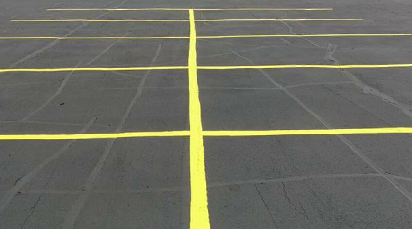 Parking Lot Paving Annapolis MD
